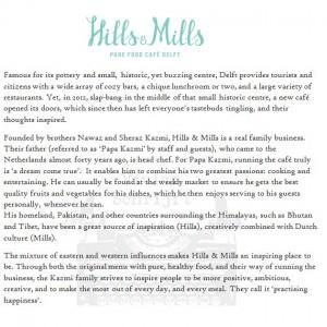 PF Hills & Mills